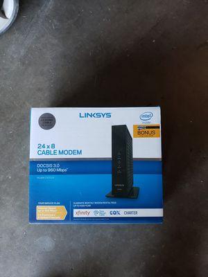 Linksy modem for Sale in Bakersfield, CA
