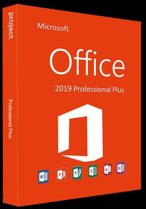 Microsoft office pro plus 2019 for Sale in Madera, CA