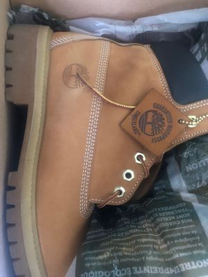 Timberlands sz 8 men for Sale in Milwaukee, WI