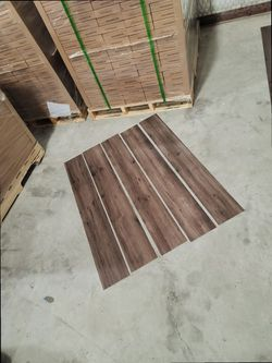 Luxury vinyl flooring!!! Only .88 cents a sq ft!! Liquidation close out! U76W1 for Sale in Houston,  TX