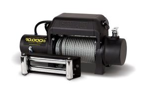 Champion 10K winch for parts $100 in Gold Bar, WA for Sale in Tacoma, WA