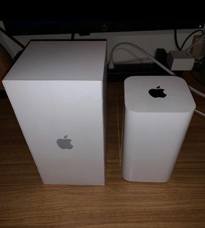 Apple Airport Extreme Base for Sale in Mesquite, TX