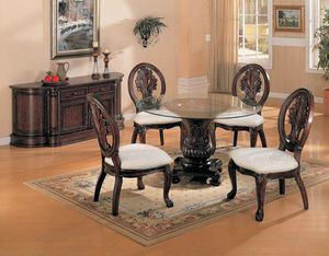 Dining set table and 4 chairs for Sale in Hialeah, FL