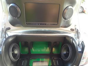Car audio for sale for Sale in Hialeah, FL