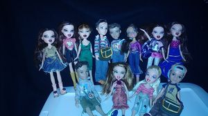 Bratz dolls for Sale in Sacramento, CA