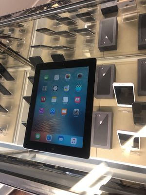 iPad 2 cellular and WiFi 16GB for Sale in San Francisco, CA