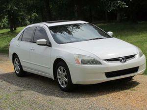 TODAY '04 Honda Accord EX for Sale in Wilmington, DE