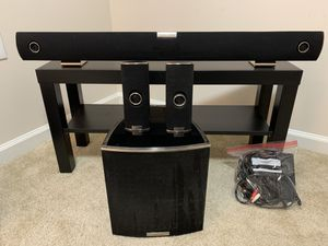 "40"" Vizio Soundbar for Sale in Rockville, MD"