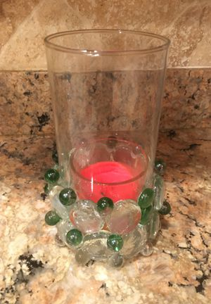 Candle holder / center piece for Sale in Boca Raton, FL