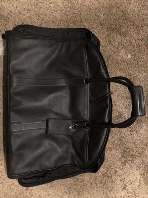 Authentic coach suit case satchel for Sale in North Ridgeville, OH