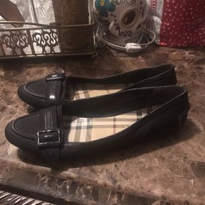 BURBERRY Flats Size 39 US 9 for Sale in Alamo, TX