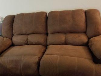 Love Seat Sofa Recliner FREE!! for Sale in San Jose,  CA