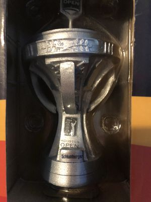 Houston Open Astro's Golf Trophy Cup Souvenir for Sale in Houston, TX