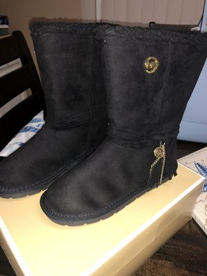 MK girls boots for Sale in Ashland, KY