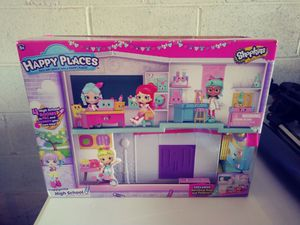 Shopkins Happy Places for Sale in McKeesport, PA