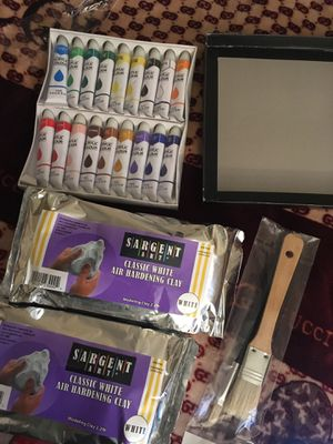Art supplies for Sale in San Antonio, TX