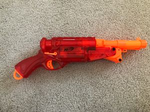 Barrel Breaker IX-2 Nerf Gun for Sale in Sacramento, CA