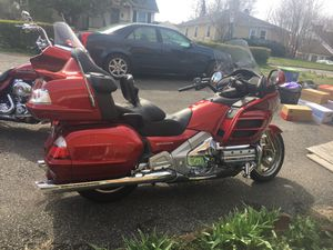 2008 Honda Goldwing for Sale in Lynchburg, VA