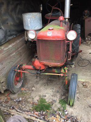 Farmall Cub Farm Tractor for Sale in Sicklerville, NJ