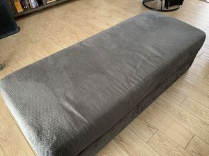 Ottoman Storage Couch for Sale in Industry, CA