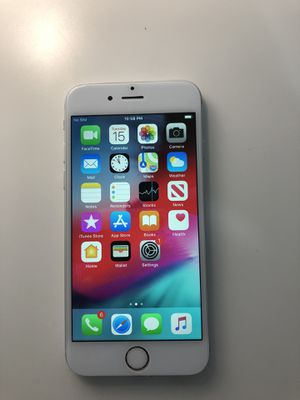 iPhone 6 128gb for Sale in Cicero, IL