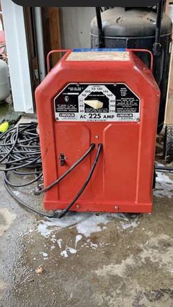 Ac 225 Arc/stick Welder for Sale in Vancouver,  WA