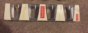 Juice glasses for Sale in Bloomington, MN
