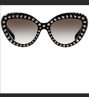 Authentic Prada sunglasses for Sale in San Angelo, TX