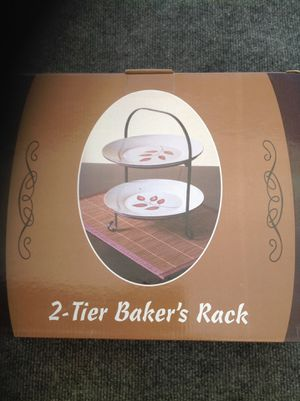 Bakers rack for Sale in Madera, CA