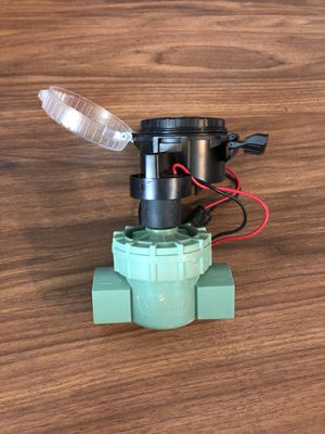 Orbit battery operated sprinkler timer for Sale in Las Vegas, NV