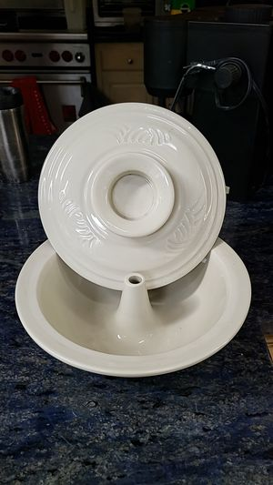 Kira Fournier Yunnan steamer pot COLLECTABLE for Sale in Northport, NY