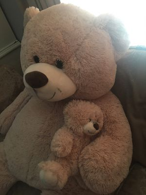 Teddy bear for Sale in Hesperia, CA