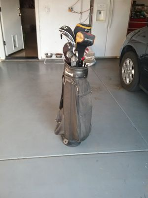 Golf set for Sale in Tracy, CA