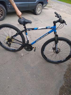 Genesis 29in 21 speed for Sale in Oak Hill, WV