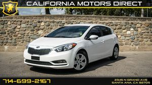 2016 Kia Forte 5-Door for Sale in Santa Ana, CA
