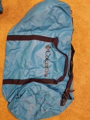 Columbia large dry Duffle bag for Sale in Coraopolis, PA