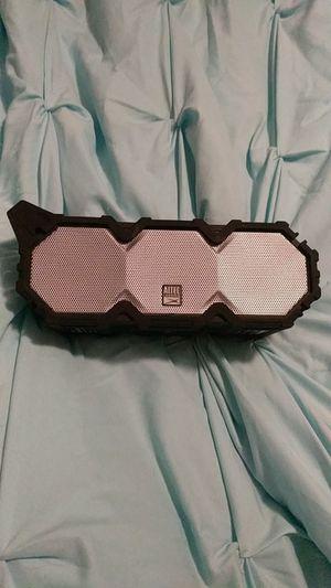 Altec Lansing Wireless Bluetooth speaker for Sale in Lexington, KY