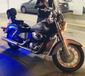 2002 Honda Shadow VT 750 ACE for Sale in Gaithersburg, MD