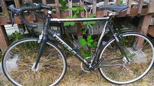 Trek 2100 ZR carbon 60 cm frame for Sale in Seattle, WA