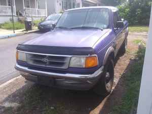 97 FORD RANGER 4X4 EXTENDED CAB for Sale in Lehighton, PA