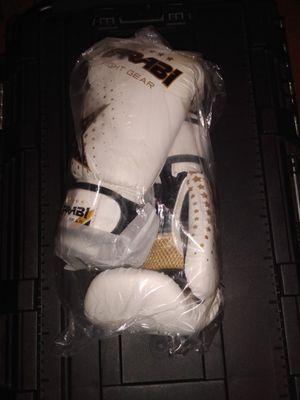6oz boxing gloves for Sale in Wyandotte, MI