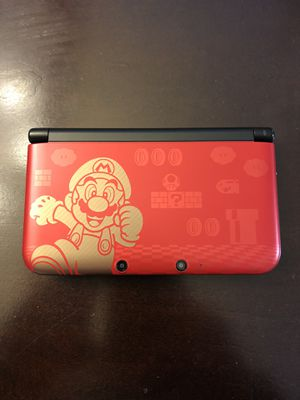 Nintendo 3DS XL w/10 games. In excellent condition! for Sale in Mercer Island, WA