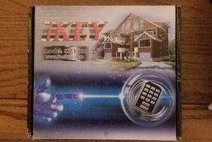 I - KEY Automatic Garage Door Opener for Sale in Orangevale, CA