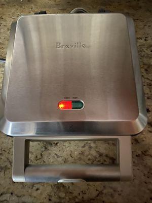 Breville pie maker for Sale in West Sacramento, CA