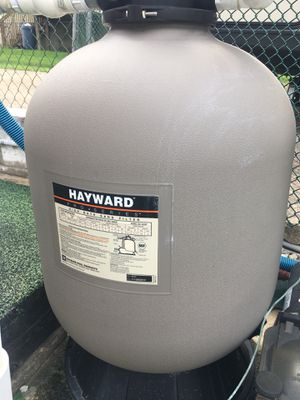 Hayward pro sand pool filter for Sale in Parkville, MD