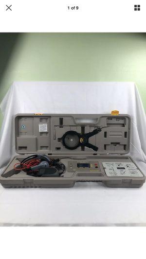 Armada Technologies PRO 900 Digital Underground Cable Locator No Scanner for Sale in Peoria, IL