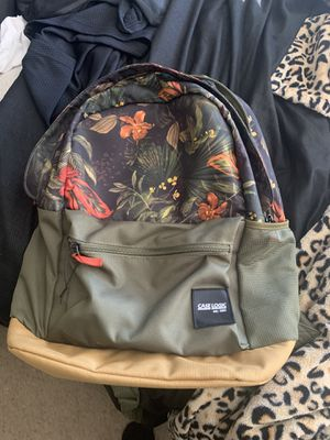 """Backpack(fits 15"""" laptop) for Sale in Long Beach, CA"""