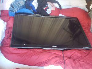 Panasonic tv 50 in for Sale in Midvale, UT