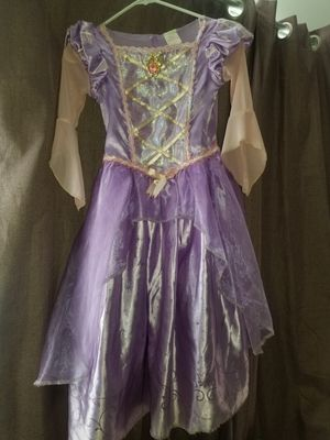 Rapunzel costume for Sale in Hemet, CA