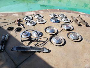 63 65 66 67 Impala 49 Chevy parts for Sale in Pomona, CA